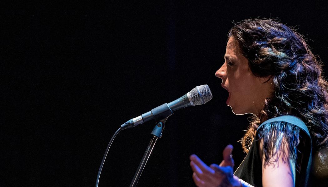 Maia Castro